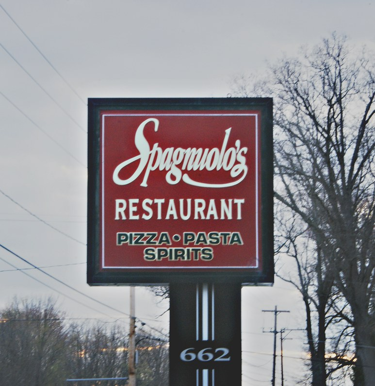 Italian Restaurant In Okemos: Gallery €� Spagnuolo's Restaurant €� For Carry Out